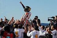 MotoGP: Happy Birthday, Marc Marquez! - MotoGP 2018, Verschiedenes, Bild: Repsol