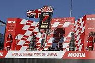 MotoGP Motegi 2018: So feiert Marc Marquez den Titel - MotoGP 2018, Japan GP, Motegi, Bild: Repsol