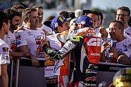 MotoGP Motegi 2018: Die Bilder vom Sonntag - MotoGP 2018, Japan GP, Motegi, Bild: LCR Honda