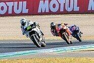 MotoGP Motegi 2018: Die Bilder vom Sonntag - MotoGP 2018, Japan GP, Motegi, Bild: Angel Nieto Ducati