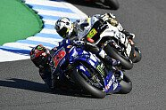 MotoGP Motegi 2018: Die Bilder vom Sonntag - MotoGP 2018, Japan GP, Motegi, Bild: Yamaha
