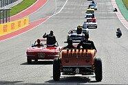 Sonntag - Formel 1 2018, USA GP, Austin, Bild: Sutton