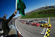 Rennen 32 - Playoffs, Round of 12 - NASCAR 2018, Hollywood Casino 400, Kansas City, Kansas, Bild: NASCAR