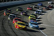 Rennen 32 - Playoffs, Round of 12 - NASCAR 2018, Hollywood Casino 400, Kansas City, Kansas, Bild: LAT Images