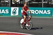 Donnerstag - Formel 1 2018, Mexiko GP, Mexiko Stadt, Bild: Sutton