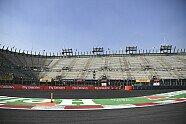 Donnerstag - Formel 1 2018, Mexiko GP, Mexico City, Bild: Sutton