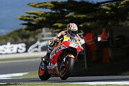 MotoGP Phillip Island 2018: Bilder vom Freitag - MotoGP 2018, Australien GP, Phillip Island, Bild: Repsol Honda