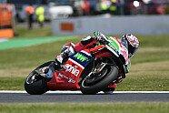MotoGP Phillip Island 2018: Bilder vom Freitag - MotoGP 2018, Australien GP, Phillip Island, Bild: Aprilia