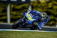 MotoGP Phillip Island 2018: Bilder vom Freitag - MotoGP 2018, Australien GP, Phillip Island, Bild: Suzuki