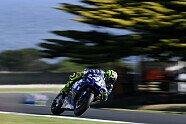 MotoGP Phillip Island 2018: Bilder vom Freitag - MotoGP 2018, Australien GP, Phillip Island, Bild: Yamaha