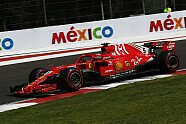Freitag - Formel 1 2018, Mexiko GP, Mexiko Stadt, Bild: Sutton