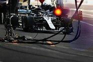 Freitag - Formel 1 2018, Mexiko GP, Mexiko Stadt, Bild: LAT Images