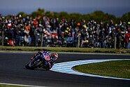 MotoGP Phillip Island 2018: Bilder vom Samstag - MotoGP 2018, Australien GP, Phillip Island, Bild: Yamaha