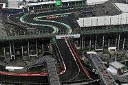 Samstag - Formel 1 2018, Mexiko GP, Mexiko Stadt, Bild: Sutton