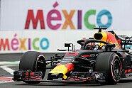 Formel 1 Highlights: Die 25 besten Fotos aus Mexiko City 2018 - Formel 1 2018, Mexiko GP, Mexico City, Bild: Red Bull