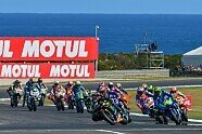 MotoGP Phillip Island 2018: Bilder vom Sonntag - MotoGP 2018, Australien GP, Phillip Island, Bild: Tech3