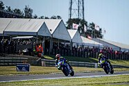 MotoGP Phillip Island 2018: Bilder vom Sonntag - MotoGP 2018, Australien GP, Phillip Island, Bild: Suzuki
