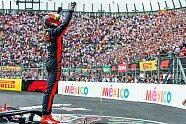Sonntag - Formel 1 2018, Mexiko GP, Mexico City, Bild: Red Bull