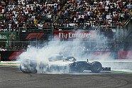 Rennen - Formel 1 2018, Mexiko GP, Mexiko Stadt, Bild: Mercedes-Benz