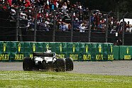 Rennen - Formel 1 2018, Mexiko GP, Mexiko Stadt, Bild: LAT Images