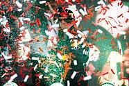 Podium - Formel 1 2018, Mexiko GP, Mexiko Stadt, Bild: LAT Images