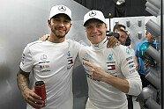 Sonntag - Formel 1 2018, Mexiko GP, Mexico City, Bild: LAT Images