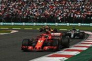 Rennen - Formel 1 2018, Mexiko GP, Mexiko Stadt, Bild: Sutton