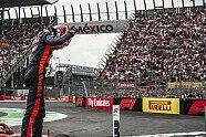 Sonntag - Formel 1 2018, Mexiko GP, Mexico City, Bild: Sutton