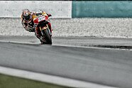 MotoGP Sepang: Bilder vom Samstag - MotoGP 2018, Malaysia GP, Sepang, Bild: Repsol