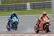 MotoGP Sepang: Bilder vom Samstag - MotoGP 2018, Malaysia GP, Sepang, Bild: LAT Images