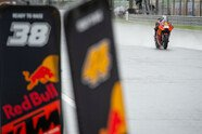 MotoGP Sepang: Bilder vom Samstag - MotoGP 2018, Malaysia GP, Sepang, Bild: KTM