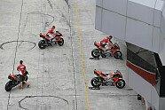 MotoGP Sepang: Bilder vom Samstag - MotoGP 2018, Malaysia GP, Sepang, Bild: Ducati