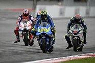 MotoGP Sepang: Bilder vom Samstag - MotoGP 2018, Malaysia GP, Sepang, Bild: Suzuki