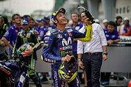 MotoGP Sepang: Bilder vom Samstag - MotoGP 2018, Malaysia GP, Sepang, Bild: Yamaha
