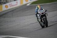MotoGP Sepang: Bilder vom Samstag - MotoGP 2018, Malaysia GP, Sepang, Bild: Avintia