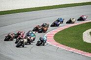 MotoGP Sepang: Bilder vom Sonntag - MotoGP 2018, Malaysia GP, Sepang, Bild: Reale Avintia Racing