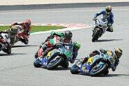 MotoGP Sepang: Bilder vom Sonntag - MotoGP 2018, Malaysia GP, Sepang, Bild: Estrella Galicia Marc VDS