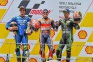MotoGP Sepang: Bilder vom Sonntag - MotoGP 2018, Malaysia GP, Sepang, Bild: Tech 3
