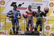 MotoGP Sepang: Bilder vom Sonntag - MotoGP 2018, Malaysia GP, Sepang, Bild: Repsol