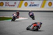 MotoGP Sepang: Bilder vom Sonntag - MotoGP 2018, Malaysia GP, Sepang, Bild: Ducati