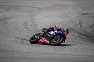 MotoGP Sepang: Bilder vom Sonntag - MotoGP 2018, Malaysia GP, Sepang, Bild: Movistar Yamaha