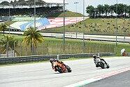 MotoGP Sepang: Bilder vom Sonntag - MotoGP 2018, Malaysia GP, Sepang, Bild: KTM