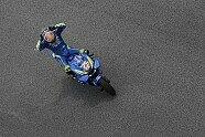 MotoGP Sepang: Bilder vom Sonntag - MotoGP 2018, Malaysia GP, Sepang, Bild: Suzuki