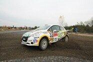 21. ADMV Lausitz Rallye - Rallye 2018, Bild: Patrick Querner