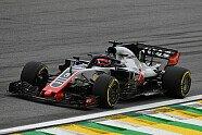 Freitag - Formel 1 2018, Brasilien GP, São Paulo, Bild: Sutton