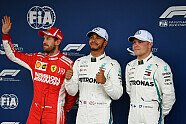 Samstag - Formel 1 2018, Brasilien GP, São Paulo, Bild: Sutton