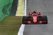 Samstag - Formel 1 2018, Brasilien GP, São Paulo, Bild: Ferrari