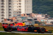 Samstag - Formel 1 2018, Brasilien GP, São Paulo, Bild: Red Bull