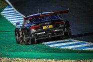 DTM 2019: So sehen die neuen Audi und BMW mit Turbo-Power aus - DTM 2018, Testfahrten, Bild: Audi AG