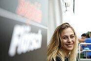 Sophia Flörsch gibt Gas: Die besten Fotos ihrer jungen Karriere - Formula EM 2018, Verschiedenes, Bild: LAT Images